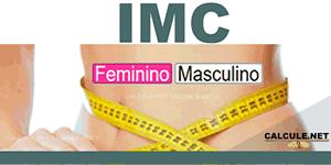 IMC - Índice de Massa Corporal - O que é e como Calcular