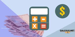 Simulador de Empréstimo Pessoal, simulação online